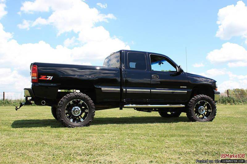 for sale 2000 chevrolet silverado lt z71 price 2 350 classified ads db. Black Bedroom Furniture Sets. Home Design Ideas